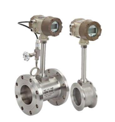 LUGB Series Vortex Flow Meter