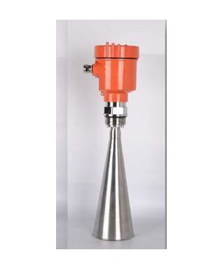 Non-Flameproof Radar Level Transmitter