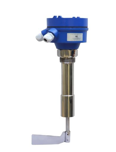Rotating Paddle Point Level Switch