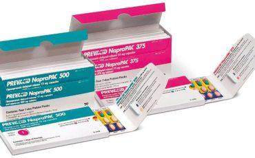 Pharma Packaging Boxes