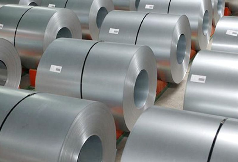 Steel 304 Coils
