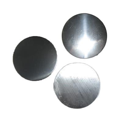 32750 Super Duplex Steel Circle