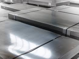 32750 Super Duplex Steel Plate