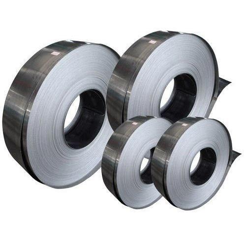 Steel 304 Slitting Coils