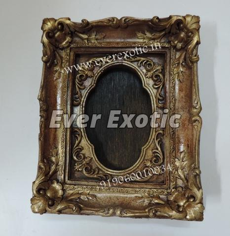 Decorative Photo Frame 08