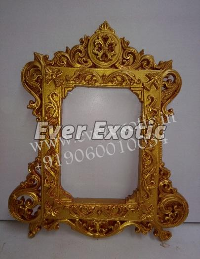 Decorative Photo Frame 11
