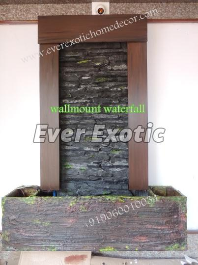 Fiberglass Waterfall 06