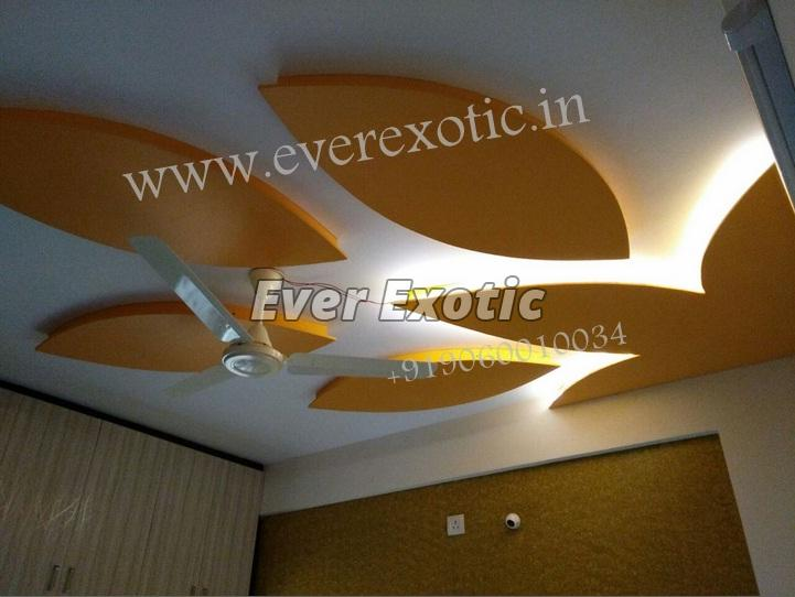 Modular False Ceiling 03