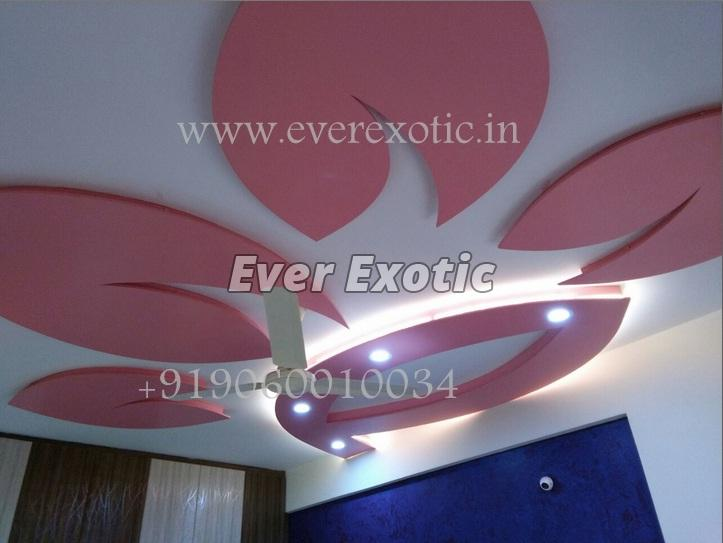 Modular False Ceiling 04