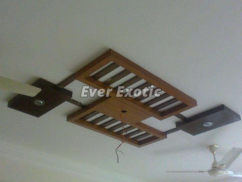 Modular False Ceiling 07