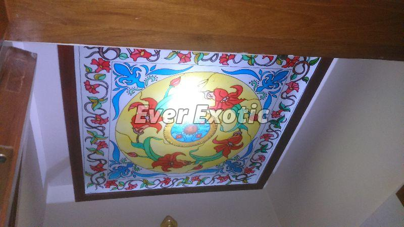 Modular False Ceiling 12