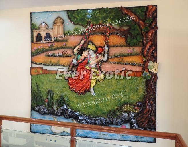 Rajasthani Mural 08
