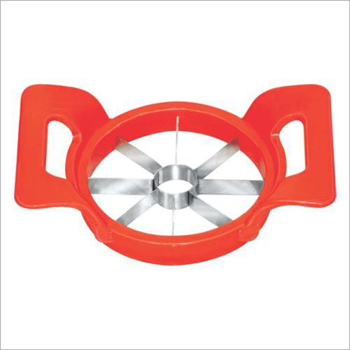 Plastic Apple Cutter