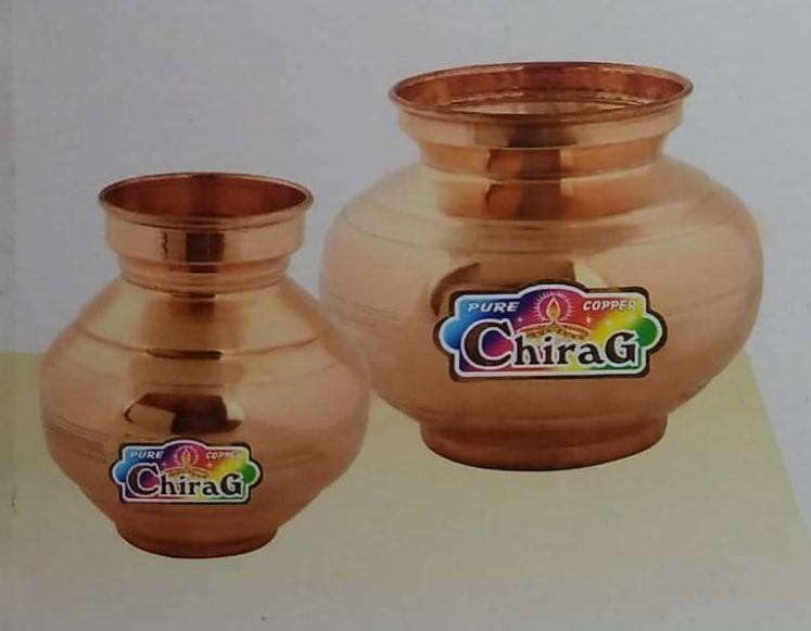 Copper Kalsi (Navrang Kalsi Set)