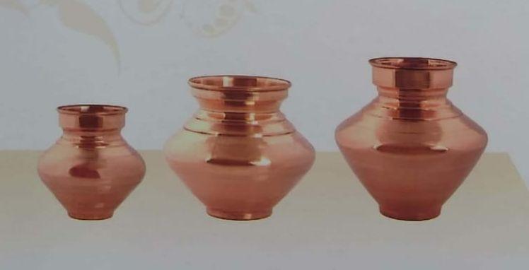 Copper Kalsi (Poona Type)