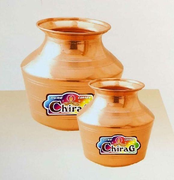 Copper Madras Handa