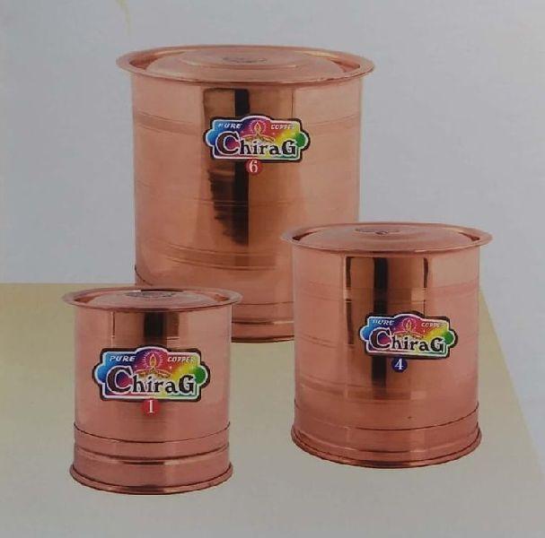 Copper Pawali