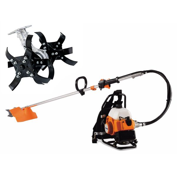 Backpack Brush Cutters