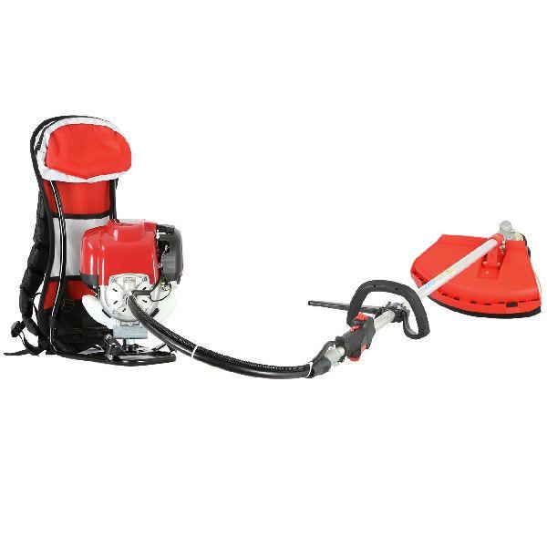 GX35 Backpack Brush Cutter