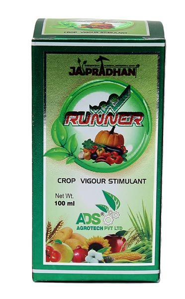 100ml Runner Crop Vigour Stimulant