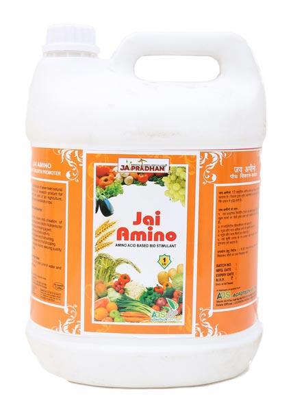 Jai Amino 5ltr Biostimulant