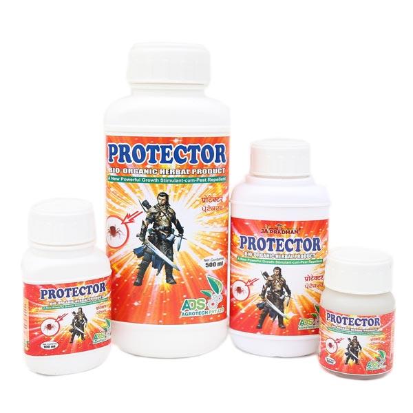Protector / Spider Kill