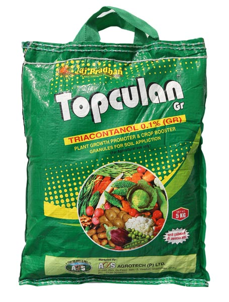 Topculan 5kg Plant Growth Promoter