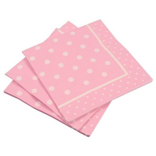 Printed Paper Napkin