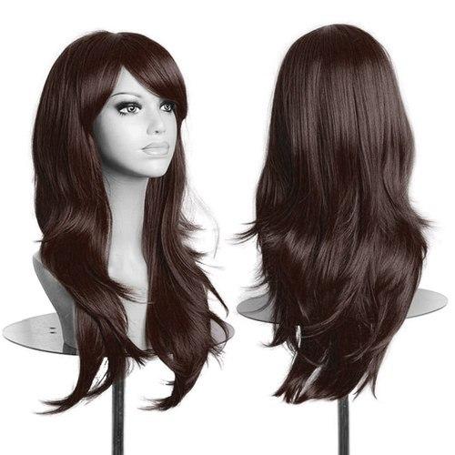 Ladies Natural Hair Wig
