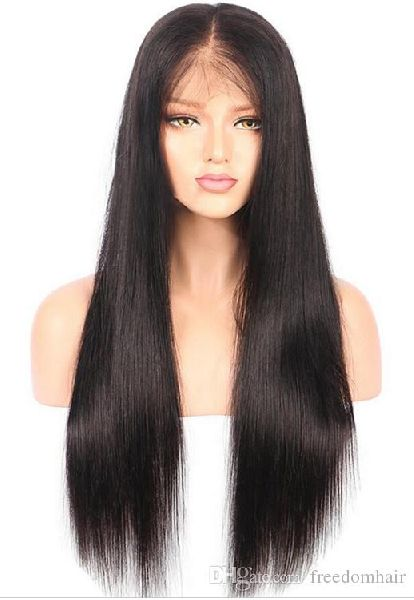 Synthetic Long Hair Wig