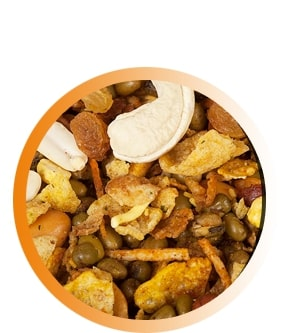 Shahi Dryfruit Mixture