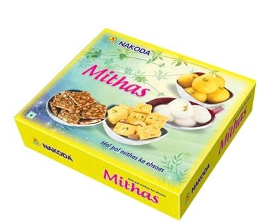 Mithas Gift Pack