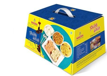 Shubh Ashish Gift Pack