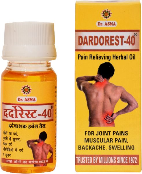 Dardorest-40 Oil