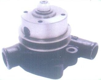 Massey P-3 Generator Water Pump Assembly