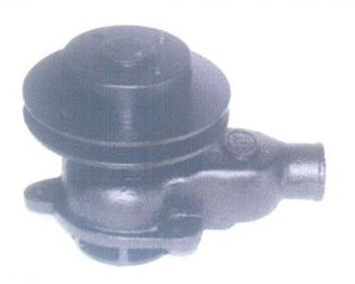 KTC-735 Kirloskar Big Pulley Generator (Agra Type) Water Pump Assembly