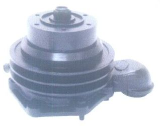KTC-738 Leyland-680 Truck Water Pump Assembly