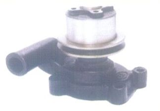 KTC-811 Madindra Commander Jeep Water Pump Assembly