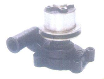 KTC-812 Mahindra Tractor Water Pump Assembly