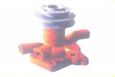 KTC-836 Sonalika Turbo Power Steering Tractor Water Pump Assembly
