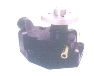 John Deere Tractor Water Pump Assembly