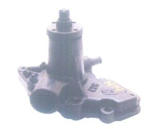 Sami Greaves Tractor Water Pump Assembly
