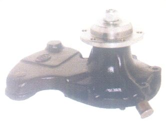 KTC-916 Leyland Tusker Truck Water Pump Assembly