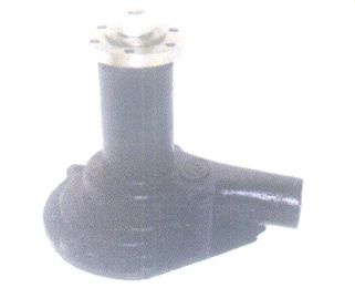Shaktiman Truck Water Pump Assembly