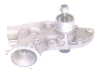 KTC-926 Mahindra Peugeot Water Pump Assembly