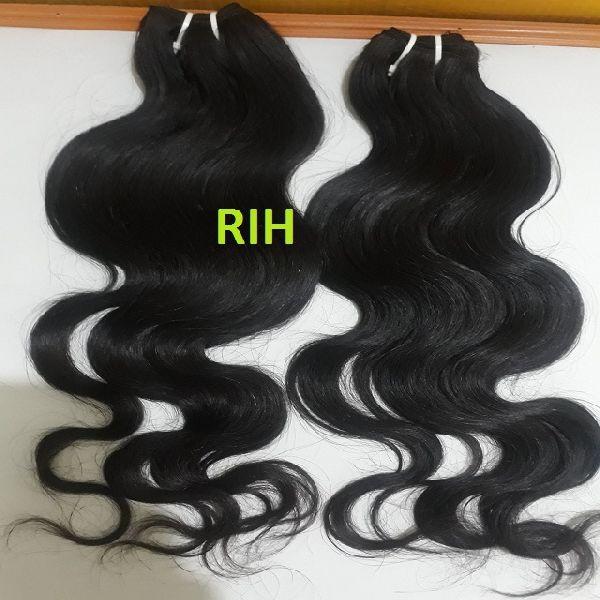 Single Drawn Hair Extension