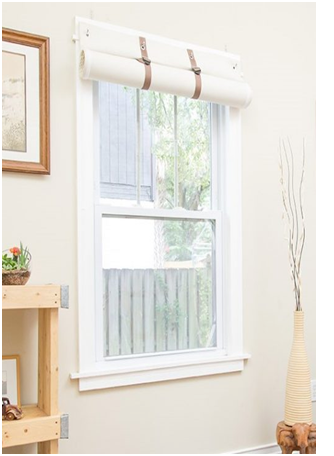 Residential Acoustic Curtains
