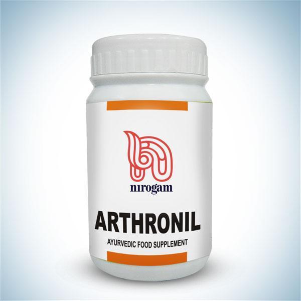 Arthronil Ayurvedic Food Supplement