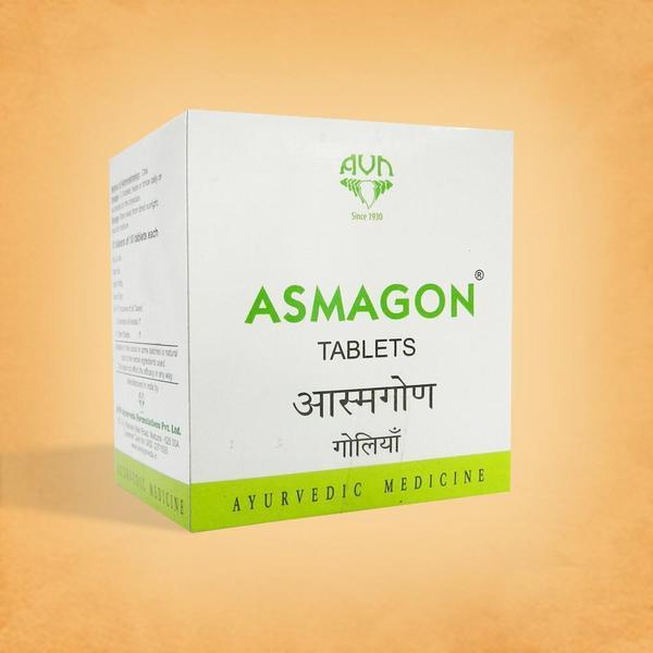 Asmagon Tablets