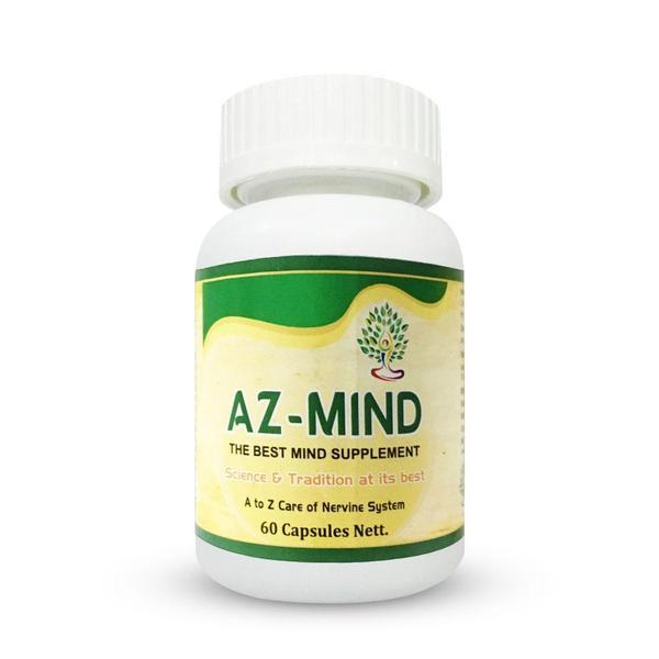 AZ-Mind Capsules